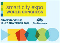 Smart City World Congress Barcellona2014