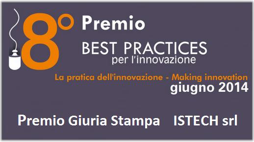 Premio Best Practices
