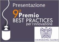 9 Premio Best Practise