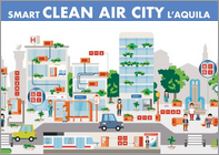 Smart Clean Air City L'Aquila_2017